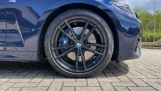 2021 BMW 420i M Sport Pro Edition Auto 2-door (Blue) - Image: 14