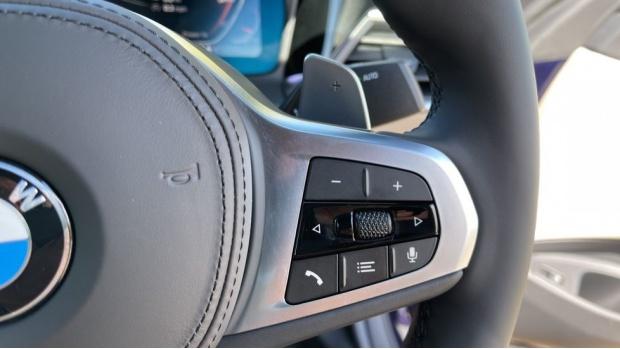 2021 BMW 420i M Sport Pro Edition Auto 2-door (Blue) - Image: 18