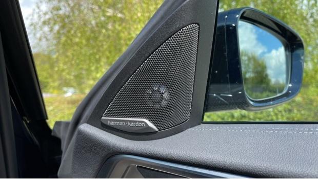 2021 BMW 420i M Sport Pro Edition Auto 2-door (Blue) - Image: 20