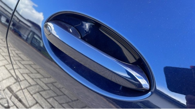 2021 BMW 420i M Sport Pro Edition Auto 2-door (Blue) - Image: 24