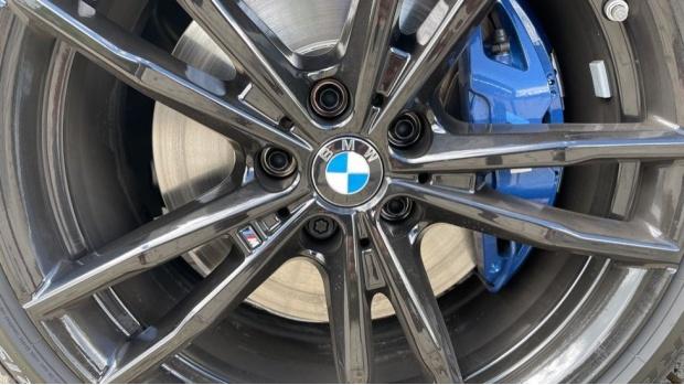 2021 BMW 420i M Sport Pro Edition Auto 2-door (Blue) - Image: 29