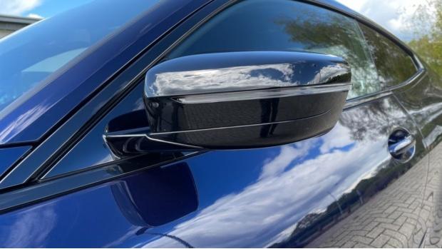 2021 BMW 420i M Sport Pro Edition Auto 2-door (Blue) - Image: 30