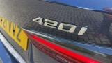 2021 BMW 420i M Sport Pro Edition Auto 2-door (Blue) - Image: 33