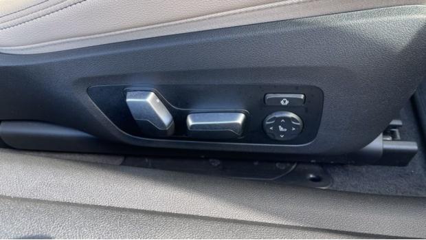 2021 BMW 420i M Sport Pro Edition Auto 2-door (Blue) - Image: 35