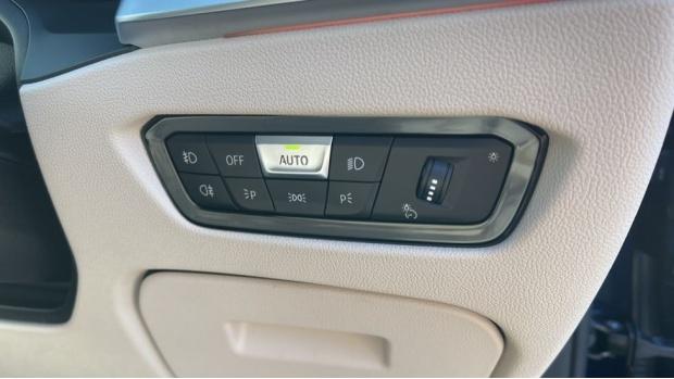 2021 BMW 420i M Sport Pro Edition Auto 2-door (Blue) - Image: 37
