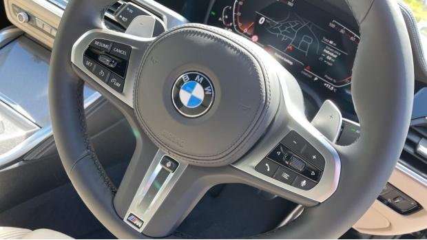 2021 BMW 420i M Sport Pro Edition Auto 2-door (Blue) - Image: 38