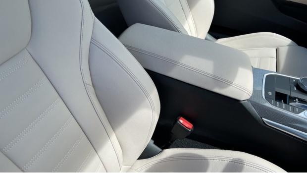 2021 BMW 420i M Sport Pro Edition Auto 2-door (Blue) - Image: 40