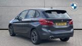 2020 BMW 216d Sport Active Tourer (Grey) - Image: 2