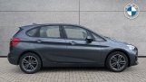2020 BMW 216d Sport Active Tourer (Grey) - Image: 3