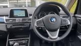 2020 BMW 216d Sport Active Tourer (Grey) - Image: 5