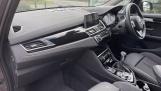 2020 BMW 216d Sport Active Tourer (Grey) - Image: 7