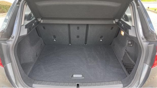 2020 BMW 216d Sport Active Tourer (Grey) - Image: 13