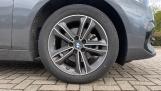 2020 BMW 216d Sport Active Tourer (Grey) - Image: 14