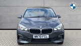 2020 BMW 216d Sport Active Tourer (Grey) - Image: 16