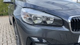 2020 BMW 216d Sport Active Tourer (Grey) - Image: 23