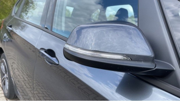 2020 BMW 216d Sport Active Tourer (Grey) - Image: 26