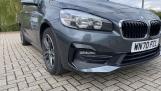 2020 BMW 216d Sport Active Tourer (Grey) - Image: 27