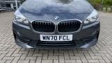 2020 BMW 216d Sport Active Tourer (Grey) - Image: 28