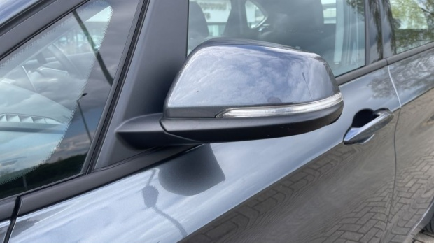 2020 BMW 216d Sport Active Tourer (Grey) - Image: 29