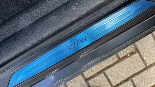 2020 BMW 216d Sport Active Tourer (Grey) - Image: 34