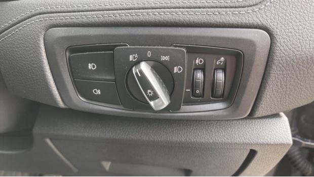 2020 BMW 216d Sport Active Tourer (Grey) - Image: 35
