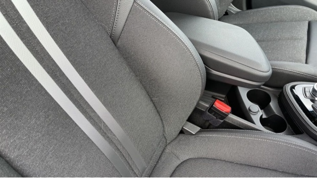 2020 BMW 216d Sport Active Tourer (Grey) - Image: 37