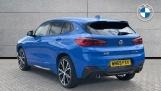 2019 BMW XDrive20d M Sport (Blue) - Image: 2