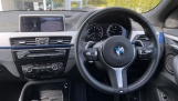 2019 BMW XDrive20d M Sport (Blue) - Image: 5
