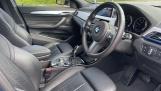 2019 BMW XDrive20d M Sport (Blue) - Image: 6