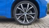 2019 BMW XDrive20d M Sport (Blue) - Image: 14