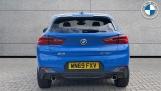 2019 BMW XDrive20d M Sport (Blue) - Image: 15