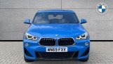 2019 BMW XDrive20d M Sport (Blue) - Image: 16