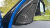 2019 BMW XDrive20d M Sport (Blue) - Image: 20