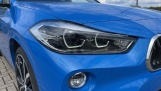 2019 BMW XDrive20d M Sport (Blue) - Image: 23