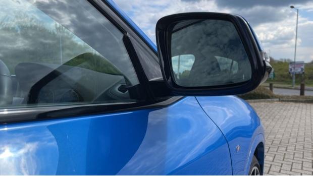 2019 BMW XDrive20d M Sport (Blue) - Image: 27