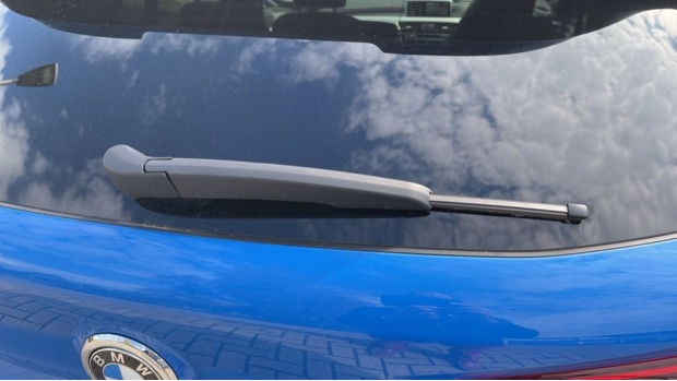 2019 BMW XDrive20d M Sport (Blue) - Image: 36