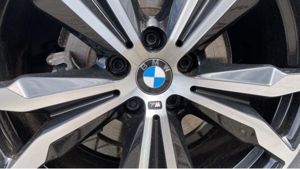 2019 BMW XDrive20d M Sport (Blue) - Image: 37