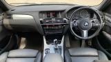 2017 BMW XDrive20d M Sport (White) - Image: 4