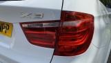 2017 BMW XDrive20d M Sport (White) - Image: 21