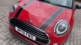 2019 MINI 5-door Cooper Classic (Red) - Image: 30