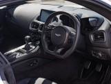 2019 Aston Martin Coupe (White) - Image: 6