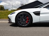 2019 Aston Martin Coupe (White) - Image: 24