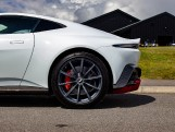 2019 Aston Martin Coupe (White) - Image: 25