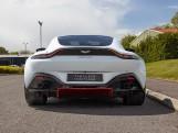 2019 Aston Martin Coupe (White) - Image: 26