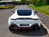 2019 Aston Martin Coupe (White) - Image: 27
