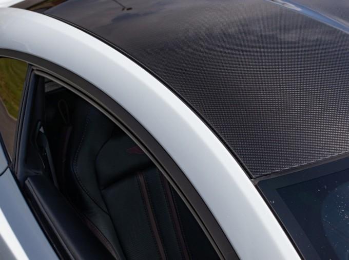 2019 Aston Martin Coupe (White) - Image: 37