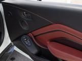 2019 Aston Martin Coupe (White) - Image: 40