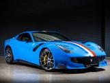 2017 Ferrari F12 tdf Coupe Unlisted (Blue) - Image: 1