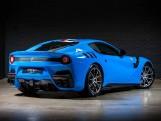 2017 Ferrari F12 tdf Coupe Unlisted (Blue) - Image: 2