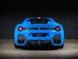 2017 Ferrari F12 tdf Coupe Unlisted (Blue) - Image: 10
